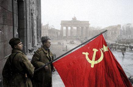 Evropa slavi pobedu nad fašizmom?! A svifašisti!