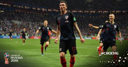 Hrvatska prošla i pokopala engleske snove o svjetskomprvaku