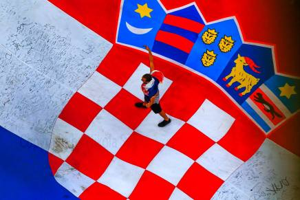 Zašto nas usred najveće nacionalne euforije tjednima muče sjugoslavenima?
