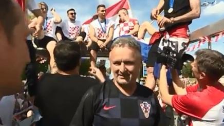 Stefan Simić: Ne slavi se uzTompsona!