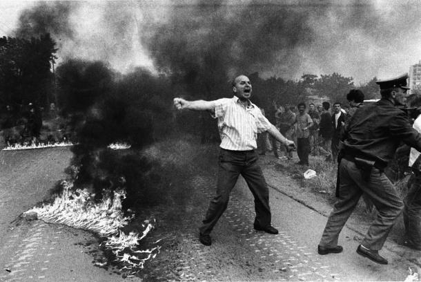 Slađana Bukovac: Posljednje generacijeBalkana
