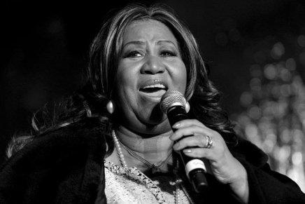 Aretha Franklin (1942 – 2018): Odlazak dugovječne Kraljicesoula