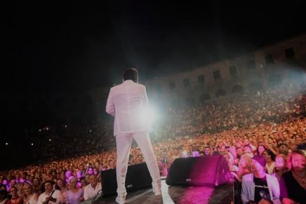 Uz koncert Zdravka Čolića u Areni – Glas normalnosti koja je u međuvremenunestala