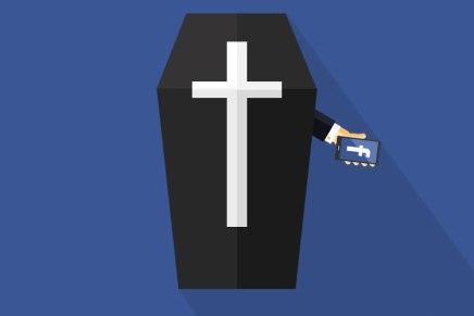 Slađana Bukovac: Smrt u dobaFacebooka