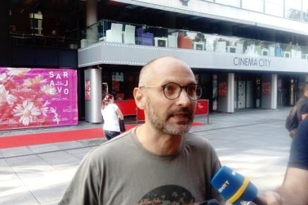 Domagoj Margetić na metiHDZ-a