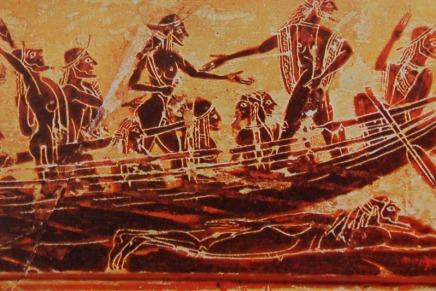 Giorgos Seferis: Argonauti