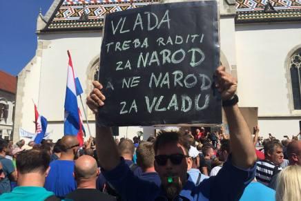 Ivan Lovrinović: Neprihvatljivo je skrivanje Vlade iza Europske komisije kad je u pitanjubrodogradnja