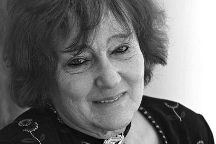 Vesna Krmpotić: I neće biti ničega što nije Jedan nasmijanilik