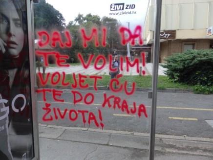 Žarko Jovanovski: PRIVREMENORJEŠENJE