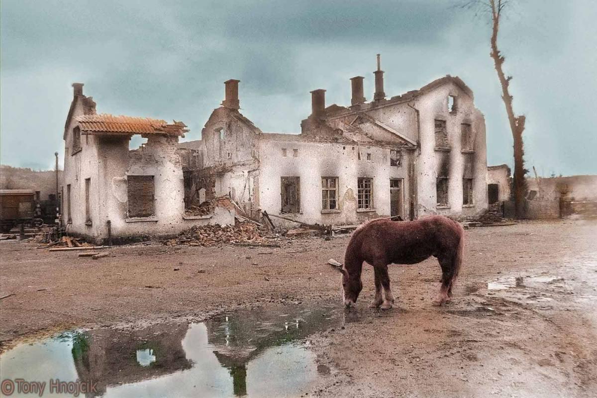 Stipe Šuvar: Oluja – već mit, a još zbilja