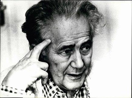 Milovan Đilas 1989 godine: Kako je nastalo samoupravljanje i kako je nestaokomunizam