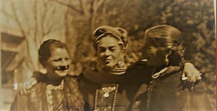 Božica Jelušić: FRIDA,hagiografija