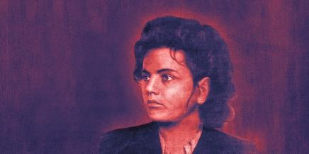 Nada Dimić – Prva partizankaHrvatske