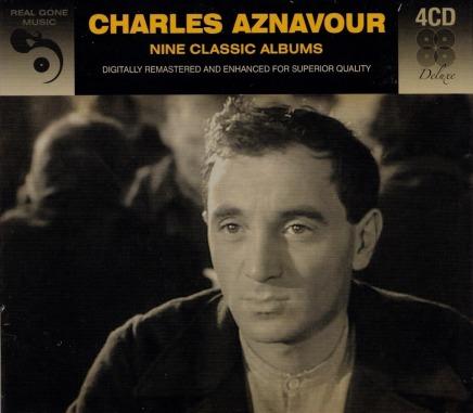 Charles Aznavour – Odlazak buntovnog šansonjera srazlogom
