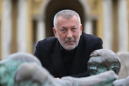 Ivica Buljan:  Moja je zadaća teatrom pripremiti javnost na činjenice da se svijetpromijenio