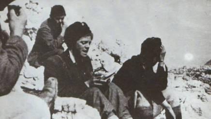 Ivan Goran Kovačić – pjesnik stradao od četničkekame