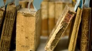 Knjige što mirišu namarcipan