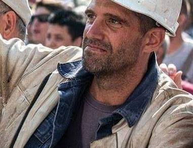 Tragična sudbina slike Kipa slobode u brodogradilištuUljanik