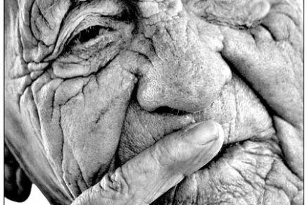 Predrag Finci: Gospođa, sto godinastara