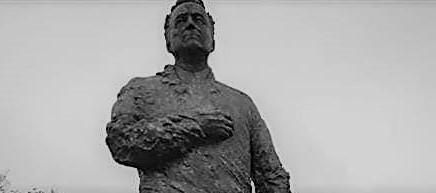 Socrealistički manirizam u primjeru kipa FranjeTuđmana