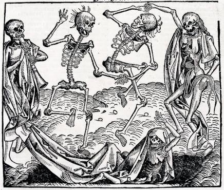 Uvod u vještice imetafore