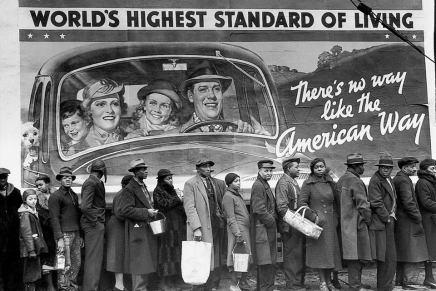 EVROPSKO PROLJEĆE PROTIV POKRETA: Siromaštvo za mnoge a socijalizam za bankare doveli su dofašizma!