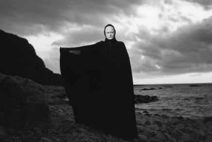 Predrag Finci: Gospodin Bergman,prolaznik