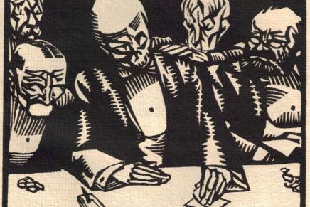 Wystan Hugh Auden: DANCEMACABRE