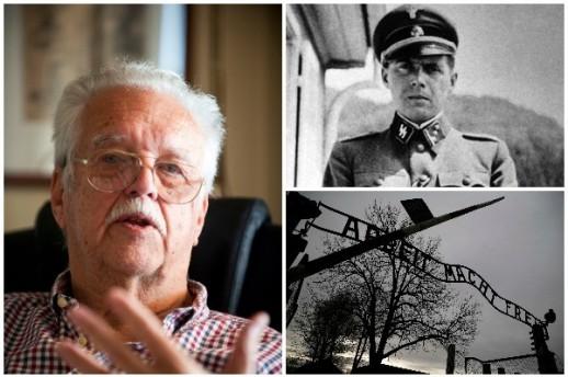 Oleg Mandić – Posljednji dječak izAuschwitza