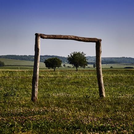 Fotografska izložba Zorana Osrečaka: Napuštanje panorame ukockama