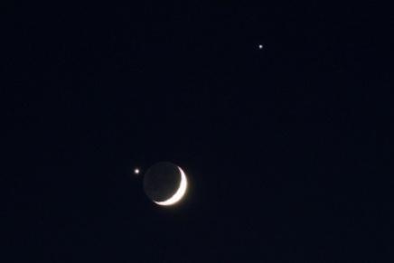 Eksploatacija polumjeseca izvijezde