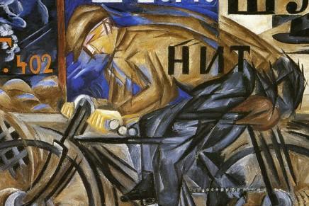LJEVICA POČIVA NA NADI, DESNICA NA STRAHU: Neprijatelj na biciklu nikada nespava