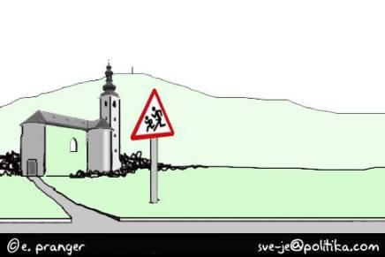 Nova prometa signalizacija
