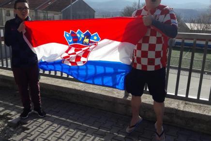 """""""U Imotski smo došli isključivo zbog ustaša. Tetovirao sam 'Za dom spremni', a sad me deportiraju iz moje Hrvatske!'"""