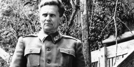 Josip Broz Tito oštro reaguje na pisanje Manchester Guardiana tokom Tršćanskekrize