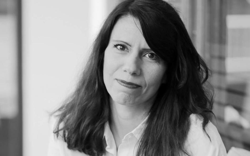 Svi su strašljivci izuzev Katarine Peović iz Radničkefronte