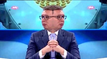 Stefan Simić: Meni stvarno nije jasno kako žene mogu da glasaju za AleksandraVučića