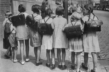 Predrag Finci:Osnova škola