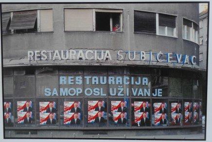 Slađana Bukovac: SovjetskaHrvatska