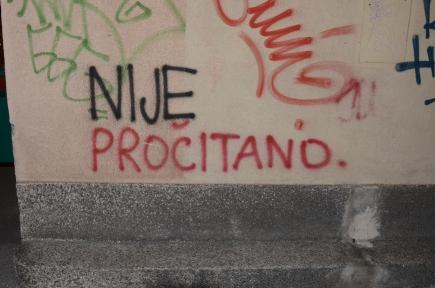 Slađana Bukovac: Pismo stiže suza mi seproli