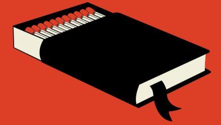 Sudbina knjige – Povrataklomačama