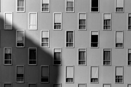 Predrag Finci: Smrt u velikomgradu
