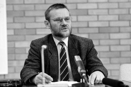 Boris Maruna: Ivica Račan je imaopravo