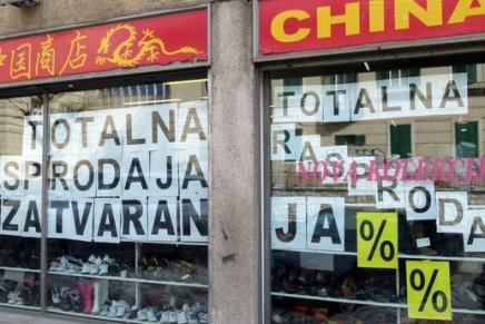 Kina i hrvatski nacionalnigenij