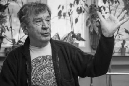Andrijana Kos Lajtman: Tvrtko Kulenović u snu iz kojeg e nećeprobuditi