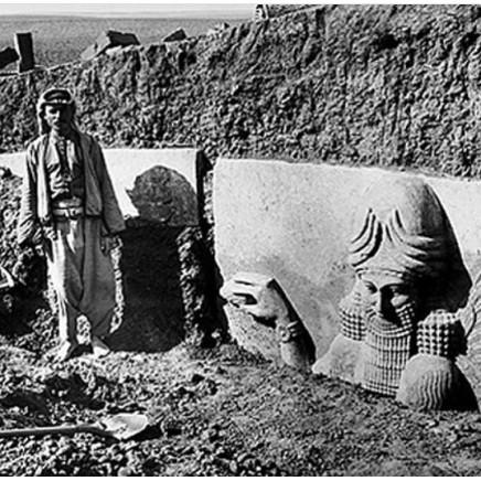Kurdi u prošlosti