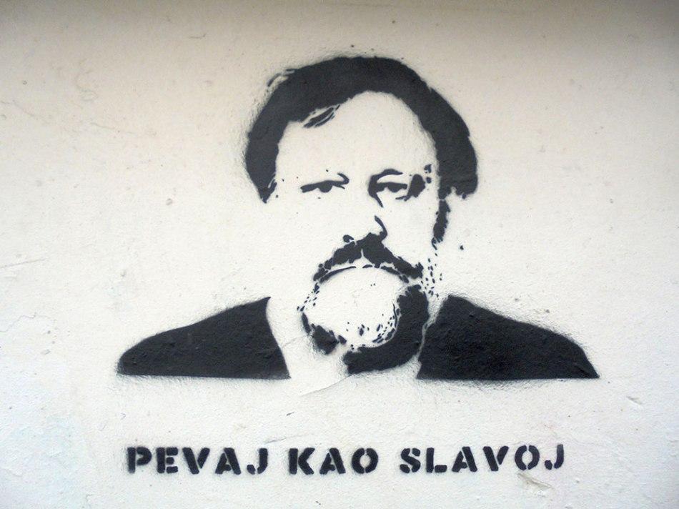 Slavoj Žižek: Iz debate sa DžordanomPitersonom