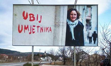 Boris Šitum: Ubijumjetnika