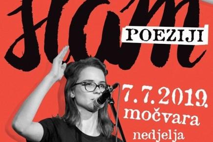 Peto državno prvenstvo Hrvatske u slampoeziji