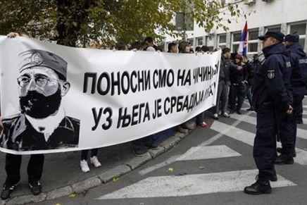 Olivera Milosavljević: FAŠIZAM I ISTORIJSKIREVIZIONIZAM